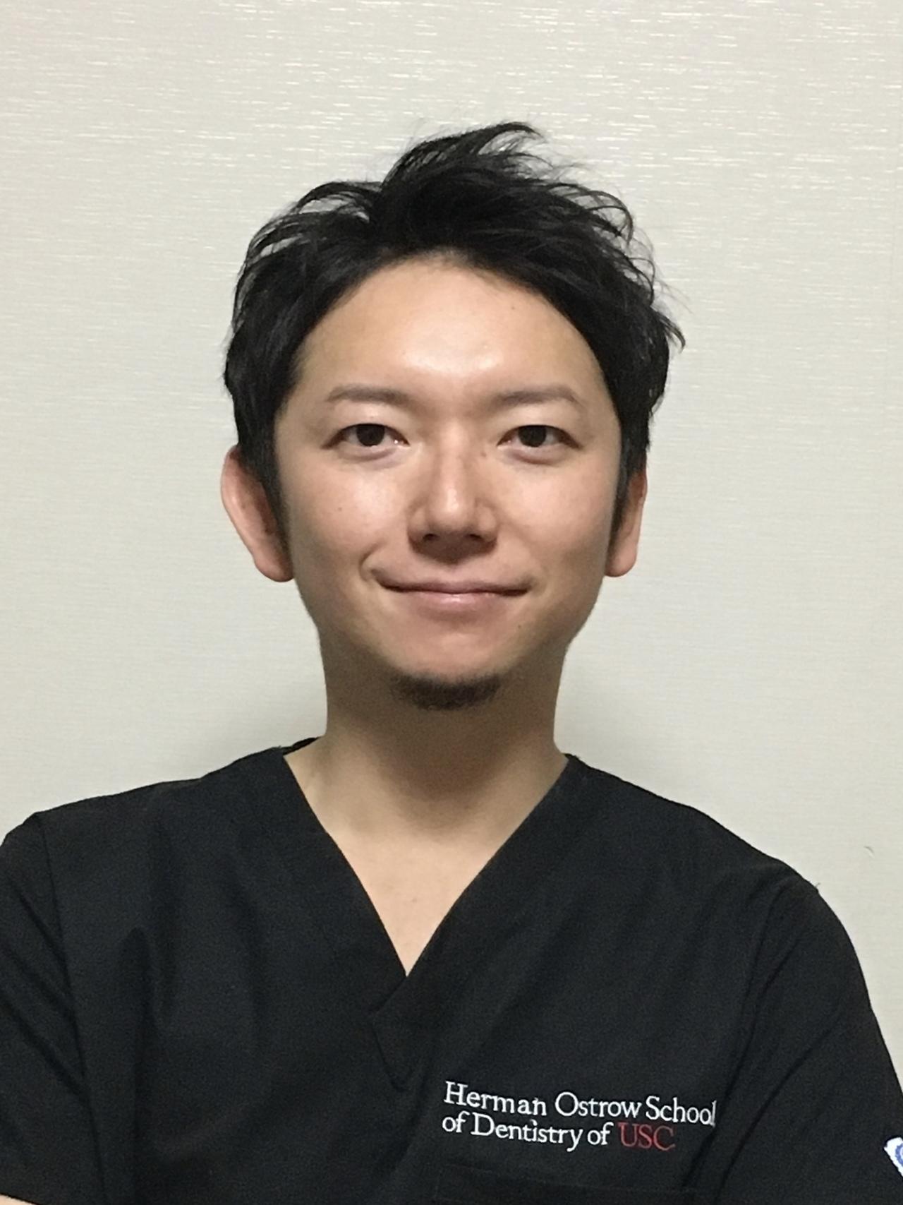 八木洋二郎先生